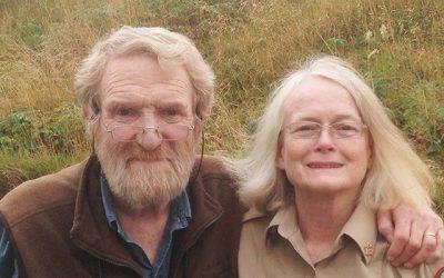 Bénévoles en vedette : Julie Cappleman et David Shepherd, Trepassey (T.-N.-L.)