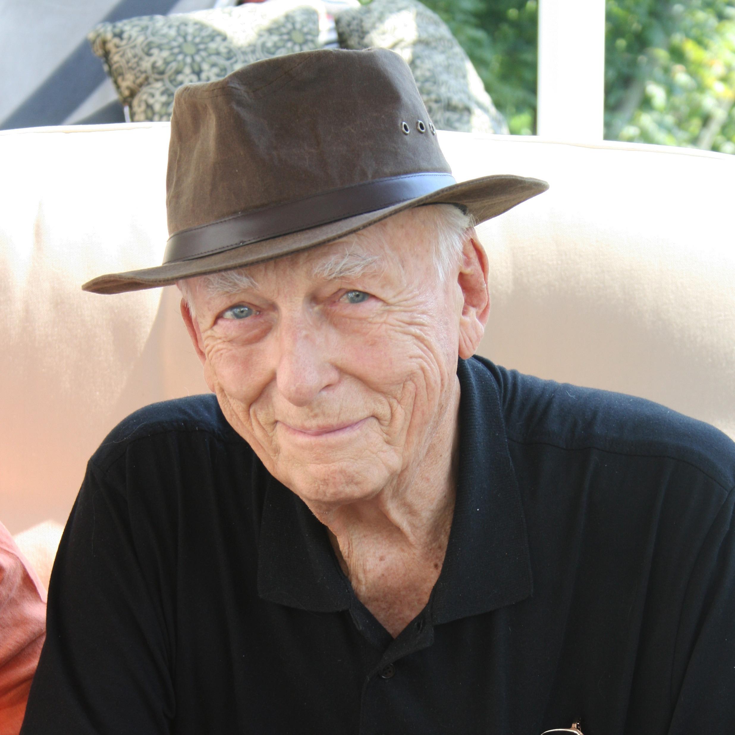 En souvenir de George Kelday Peck (1925-2020)